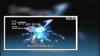 Naruto Shippuden Ending 32 Spinning World   Diana Garnet 2015