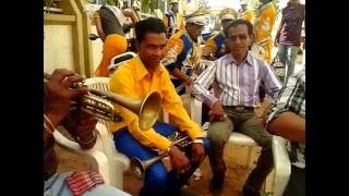 Tere Sang Pyar me - Janta Malva Band