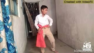 """ऐ सखी प्यार जब सईंया करे"" (e Sakhi pyar Jb saiyan kare) !! 2018 hit song Dance Nikhil Yadav"