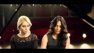 Marija & Julijana: Oci Cornie (Dark Eyes) piano cover