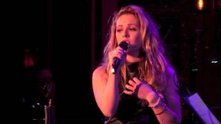 "Natalie Hall - ""What About Love"" (54 Sings Heart)"