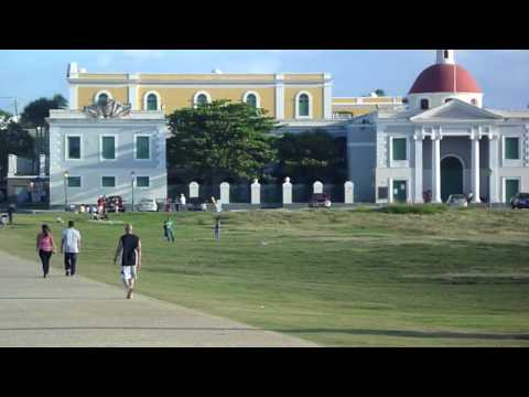 San Juan – Our walk thru Old San Juan