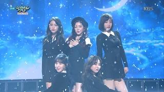 뮤직뱅크 Music Bank - 레드벨벳 - 리틀 리틀 (RedVelvet - Little Little).20170203