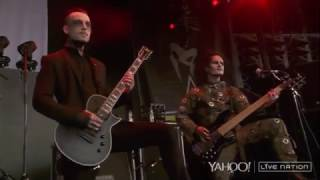 Motionless In White - Unstoppable (Live Clarkston 2015)
