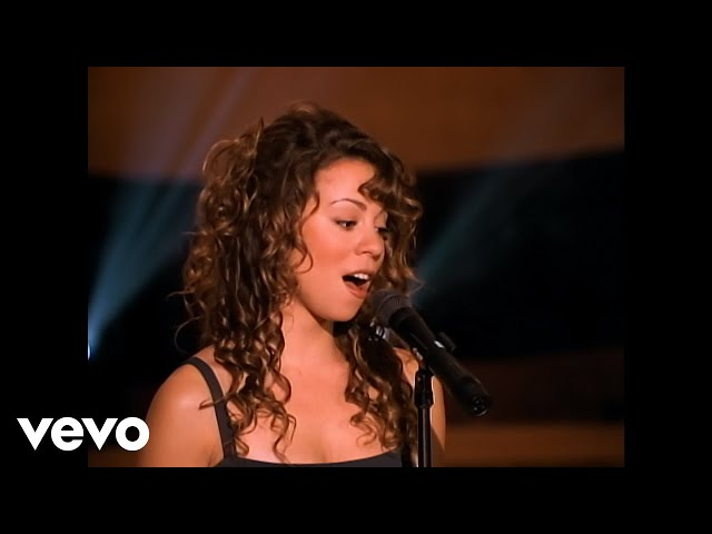 Videoclip de 'Hero', de Mariah Carey.