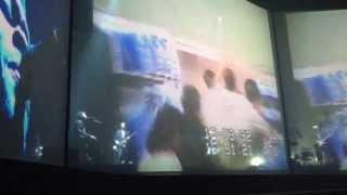 "Massive Attack V Adam Curtis - ""Karmacoma"" - ft. Daddy G"