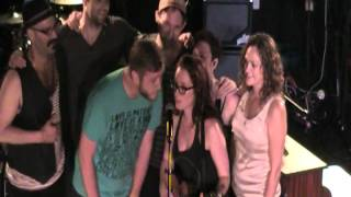 Ingrid Michaelson you and I- Live
