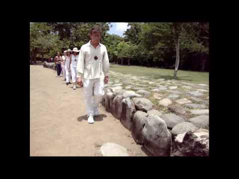 Centro  Ceremonial Indigena Tibes (2 de 3) Camino (walk trail)