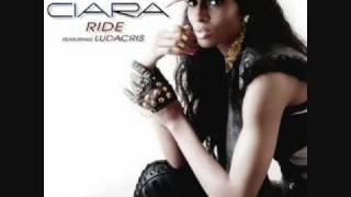 Ciara- Ride Ft Ludacris (Basic Instinct)