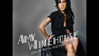Amy Winehouse - Me & Mr. Jones (Live in Berlin) [13/14]