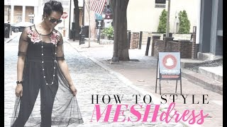"""How to Style 