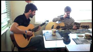 Folgers Jingle Contest 2011 - submission by Goodnight Sunrise