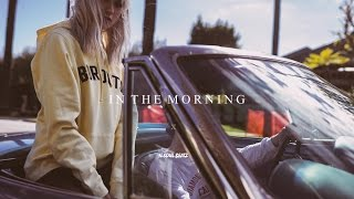 """In The Morning"" - R&B/Hiphop Instrumental/Type Beat New2017 (prod.N-SOUL BEATZ)"