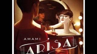 Arisa - (2012) Amami - (01) Amami