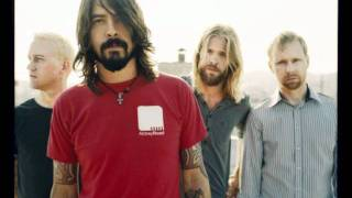 Foo Fighters Talk About It