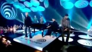 Backstreet Boys - Incomplete live.