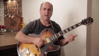 Fica a Dica | Acordes quartais na guitarra