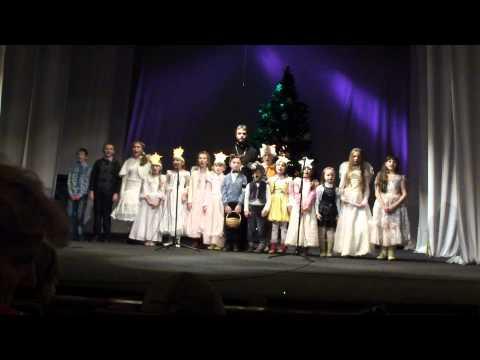 Saint Nicholas Children's Program A – Uzhgorod, Ukraine