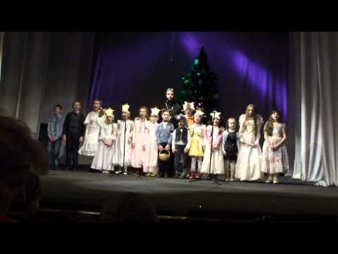 Saint Nicholas Children's Program A – Uzhgorod, Ukraine