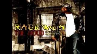 "RAEKWON (W. TIFFANY VILLARREAL) - ""THE HOOD"" (INSTRUMENTAL)"