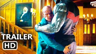 DEADPOOL 2 International Alternate Trailer (2018) Action Movie HD