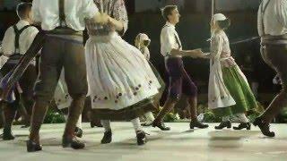 Folk Azores 2016 - Promo
