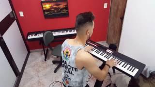 Wesley Safadão Part Ronaldinho Gaúcho - Solteiro de Novo (Flavin Pianista Metais Sanfona Bass Cover)
