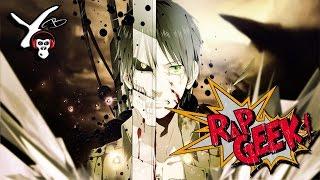 RAP Anime #25 | Eren Jaeger (Attack On Titan) - Yuri Black | ProdBeat: Ihaksi