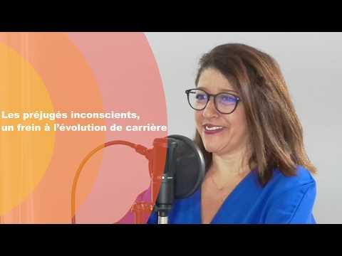 Video : Les préjugés inconscients, un frein à l'évolution de carrière