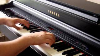 ABBA - I Have A Dream (Piano Cover)