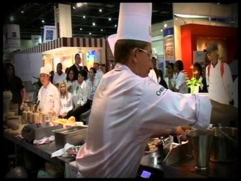 Unilever Chef of The Year 2011 – By Invitation Only.VOB