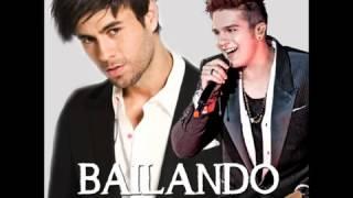 Bailando- Enrique Iglesias feat Luan Santana