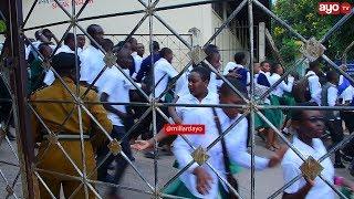 UFAFANUZI: MKUU WA SHULE AONGEA KUHUSU TAARIFA ZA POLISI WA DIFENDA KUCHAPA WANAFUNZI MWANZA