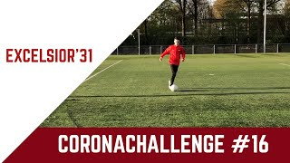 Screenshot van video Coronachallenge Excelsior'31 #16