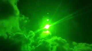 GREEN SCREEN SKYLINE BY JBG.