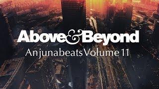 Above & Beyond: Anjunabeats Volume 11 Official Trailer