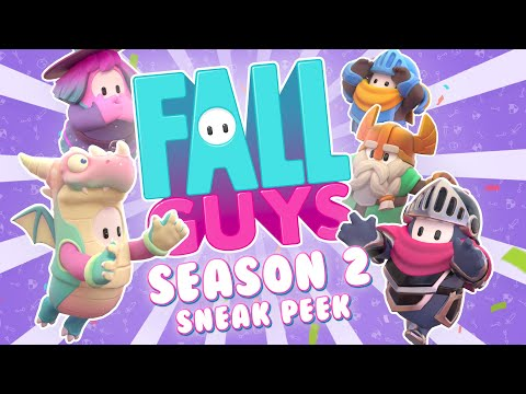 WTFF::: Fall Guys Team Has Many Plans in Motion for New Features in The Game
