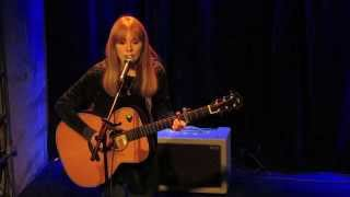 Lucy Kitt ~ For Real ~ live @Emergent Sounds @Pantheon Casino Bonn, Germany 2015