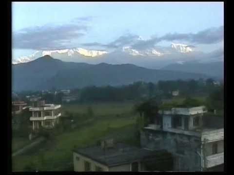 Nepal Pokhara 1997