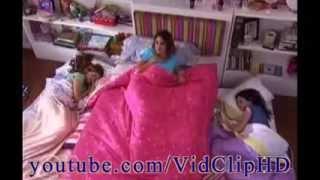 Violetta 2 - Capitulo 42 - Guerra de almohadas