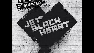 5 Seconds of Summer - Jet Black Heart (Mini Cover)
