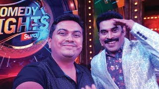 Comedy Nights with Suraj Zee Keralam - Behind the Scenes by Tech Travel Eat