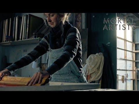 Mortal Artists - The Painter   Episode 4