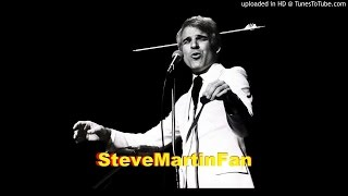 Audio Stand Up Comedy - Steve Martin : 05 A Charitable Kind of Guy