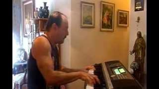 preludio 5 aloysio rachid jazz bossa lyrics/ musica balada romantica pop/ bolero solo instrumental