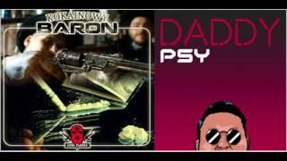 PSY & GANG ALBANII - KOKAINOWY DADDY