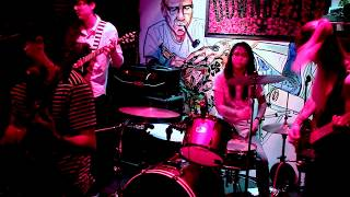 The Bougies LIVE at The Downbeat Lounge July 12, 2017