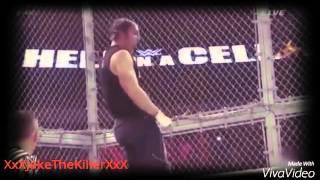 Dean Ambrose Custom Titantron 2015 HD