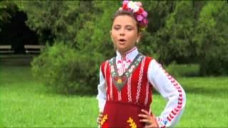 Златина Тодорова и вокална група с. Росен - Хороводна китка
