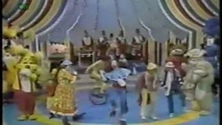 Chamada: Bozo | SBT (1989)
